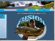 Détails : Fusion fly-fishing shop  - Lelouvier Eric