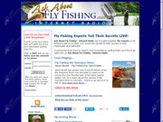 Ask About Fly Fishing - Internet Radio