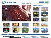 Détails : EarthCam - Webcam Network