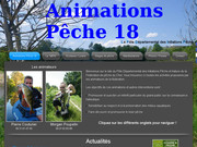 Animations Pêche 18