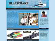 Black Bart Lures