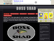 Détails : Boss Shad Home