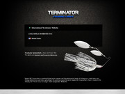 Terminator Spinnerbaits