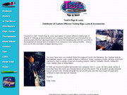 Todd's Rigs & Lures