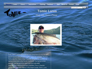 Tomic lures