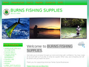 Détails : Burns Fishing Supplies