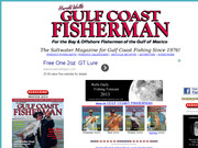 Détails : Gulf Coast Fisherman