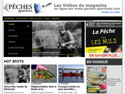Pêches Sportives