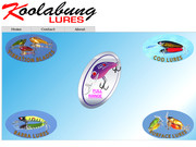 Koolabung Lures