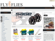 Fly and Flies - Flyfishing Products