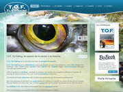 T.O.F. Fly Fishing