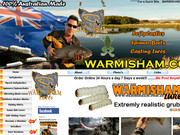 Warmisham Lures