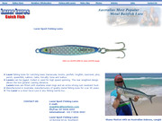 Lazer Sport Fishing Lures