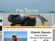 Fish Tracker - Emeric Gauvin